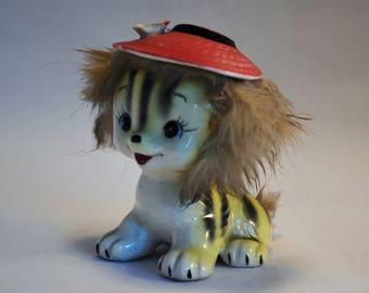 Rawr! Ferociously Sweet Tiger from California Creations by Bradley Japan