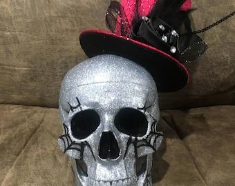 Masquerade Skull