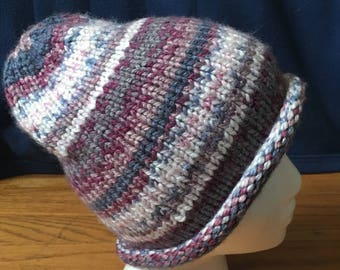 Beautiful Soft Wintery Hat