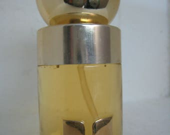 COURREGES EMPREINTE  eau de toilette 60 ml spray  (gas) old version vintage