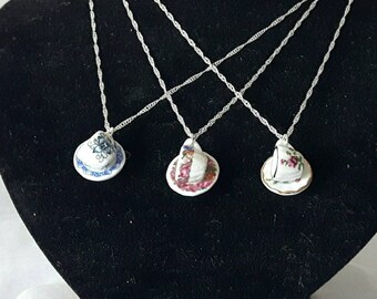 Tea Lover Necklace