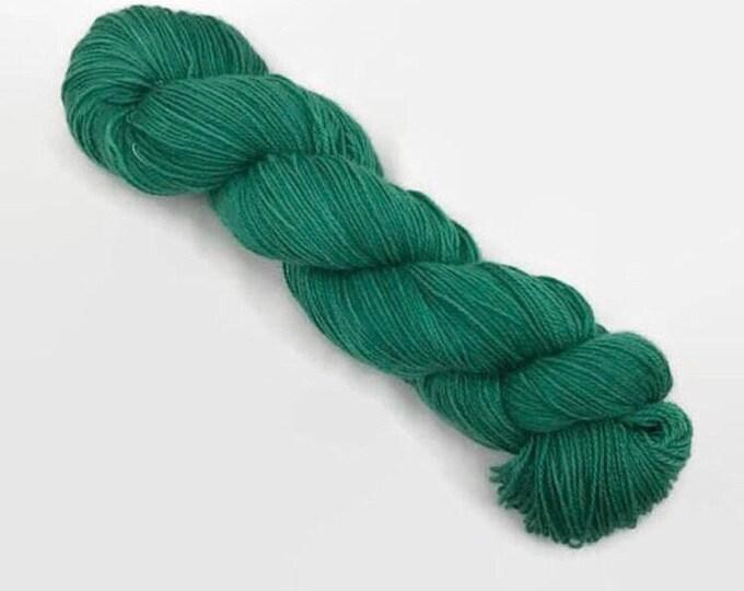 Emerald - 100g Skein