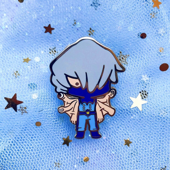 Tentacole Shoji Mezo My Hero Academia Bnha Mha Enamel Pin Badge