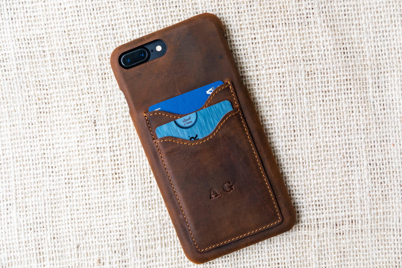 iphone 8 credit card case