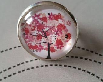 tree of life ring