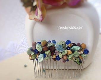 Bridal hair accessories Wedding hair accessories Hair combs for womens hair combs Decorative hair combs for brides hair combs for girls