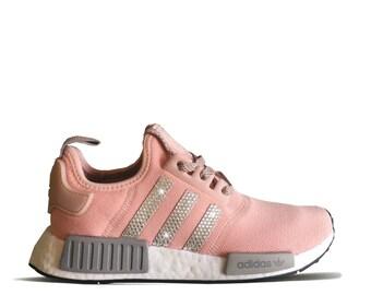 latest united kingdom fashion style Pink adidas | Etsy