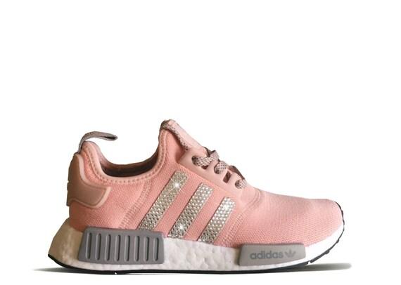 adidas nmd frauen rosa