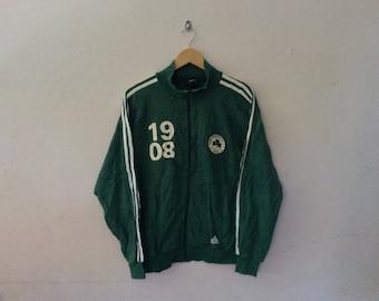 Vintage Adidas Panathinaikos F.C 1908