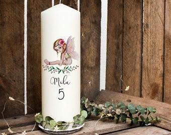 Kerzenständer draht elfe etsy