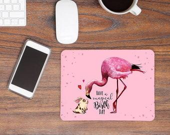 Tasse Becher Geburtstag Flamingo Spruch Birthday Geschenk Namen Wunschname Ts685 Ernährung