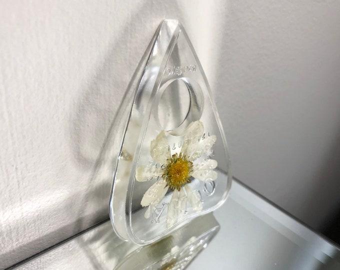 Daisy Flower Planchette