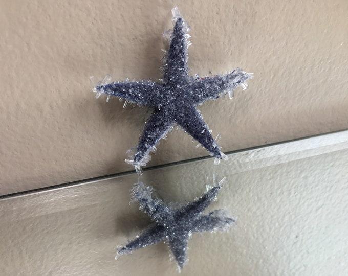 Crystallized Starfish