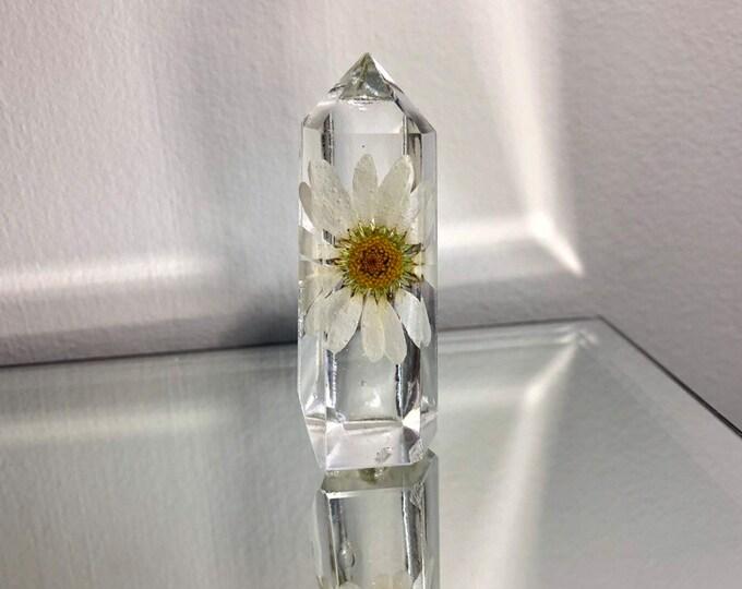 Daisy Crystal Tower 1