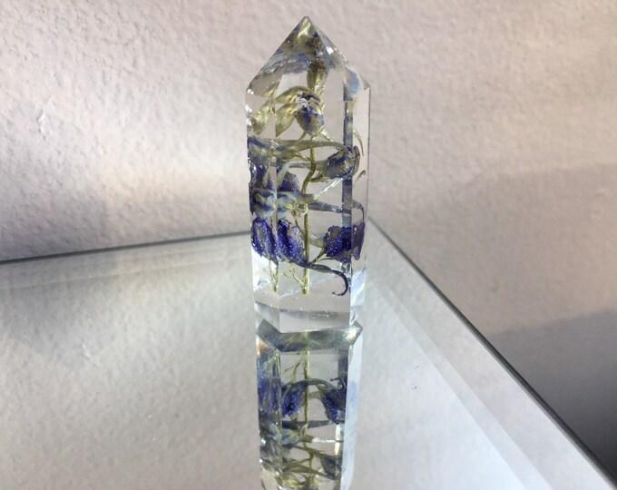 Larkspur Crystal Tower 4