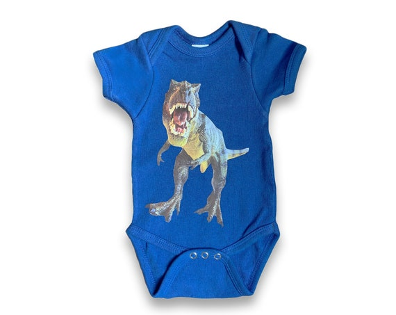 Gavin the Dinosaur Onesie