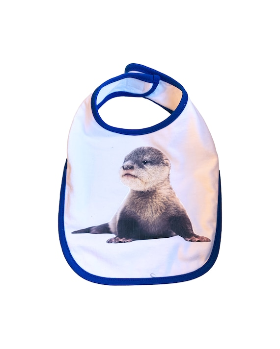 Daniel the Otter Bib