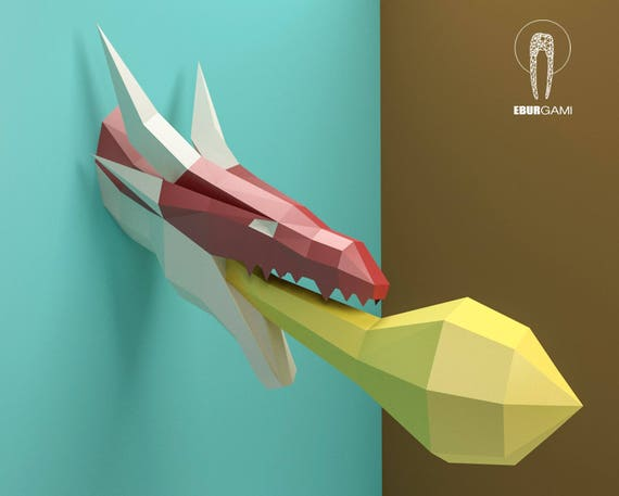 How to make an origami dragon head - YouTube | Origami ancient ... | 457x570