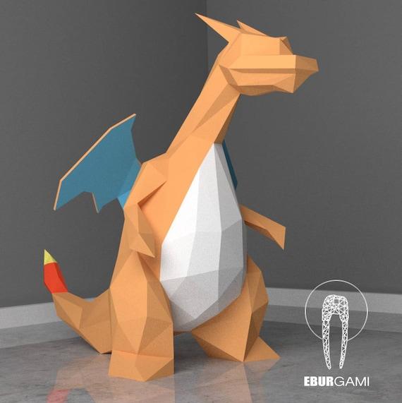 Pin on origami pokemon | 571x570