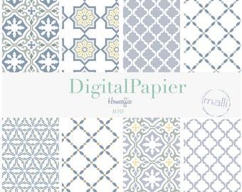 DigitalPapier Homeoffice