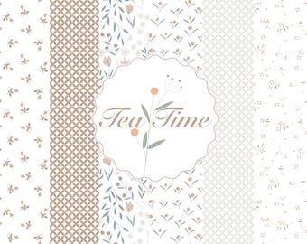 Papier Tea Time