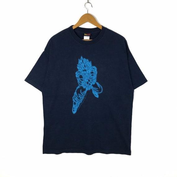 Dragon Ball Z Shirt Vintage Dragon Ball Kai Son Go