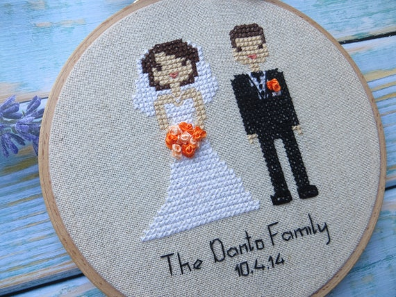 Cotton Anniversary Gift For Him Her 2nd Wedding Anniversary Etsy