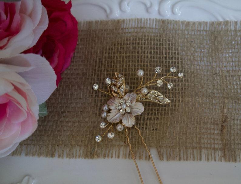 Hair bows diamant\u00e9 collection