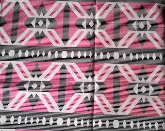 Whole sale Fabric,  3 yards African Fabric, African print/ Ankara fabric/Ankara Cloth/ Ethnic cloth/ ethnic fabric/African Shop/Java fabric