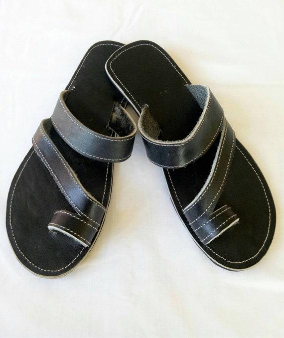 African men/'s sandals Men/'s summer sandals- Sandals for men Men/'s leather sandals Brown sandals Men/'s sandals  Maasai men/'s sandals