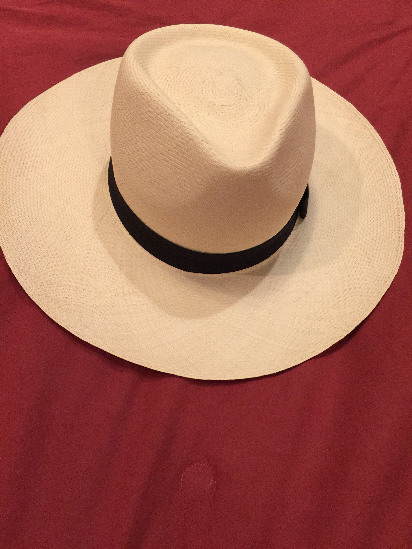 Monte Cristo panama hat  30a3841b317