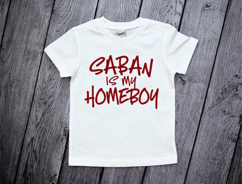 66ff7baa1 Alabama Football Shirts Alabama Fan shirt Toddler Alabama | Etsy