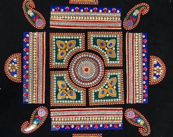 Rangoli - Decorative Pattern Tile