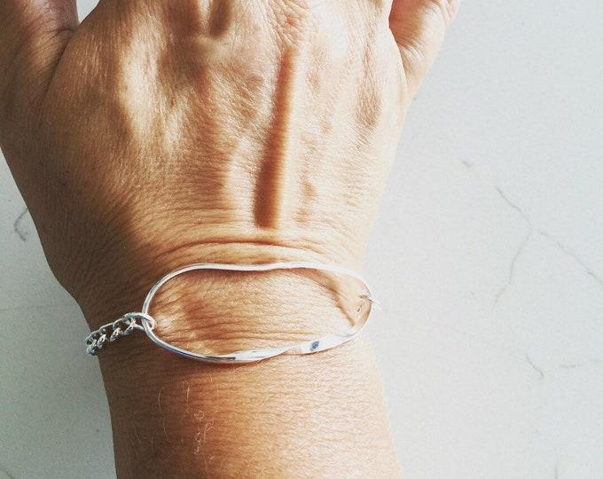 Mila Chain Bracelet