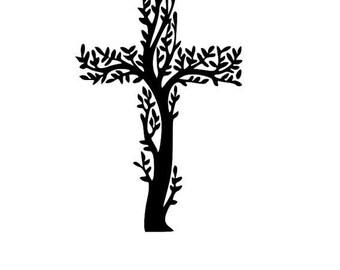 Cross SVG Digital file