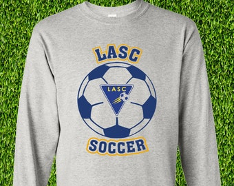 LASC Ball Design LONG SLEEVE