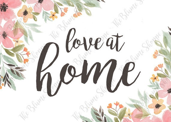 Love At Home