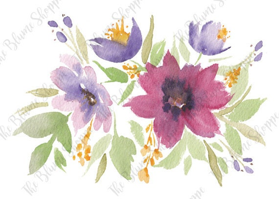 Purple Corcus