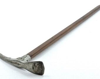 Ax walking cane | Etsy