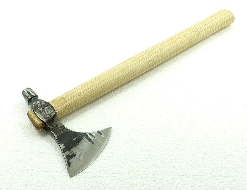 1,72 LBS axe Hatchet camp axe tomahawk blacksmith's work