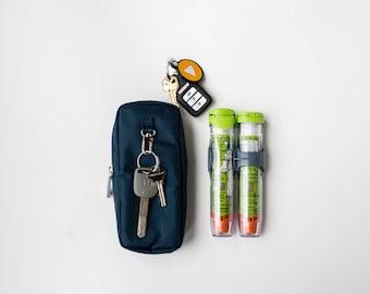 Epipen Case/Auvi-Q Case/Type 1 Diabetes/Epi Carrier/Epipen Bag/Medicine Bag/Asthma Bag/Diabetes Supply Bag/Diabetic Supplies Bag/First Aid