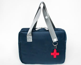 Epipen Case/Epi Carrier/Epipen Carrier/Epipen Bag/Medicine Bag/Asthma and Allergy Bag/Diaper Bag/Travel Bag/Diabetes Supplies Bag/First Aid