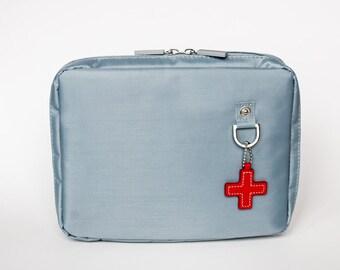 Epipen Case/Type 1 Diabetes/Epi Carrier/Epipen Bag/Medicine Bag/Asthma Bag/Diaper Bag/Diabetes Supply Bag/Diabetic Supplies Bag/First Aid