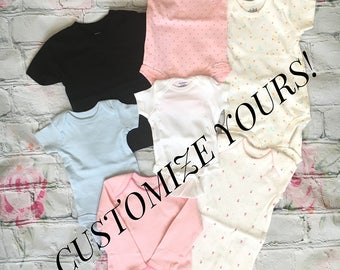 Customize yours!