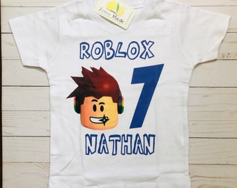Roblox girls shirt | Etsy