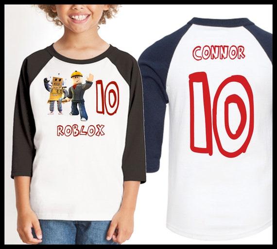 Roblox shirt with name, Custom avatar shirt, custom roblox avatar shirt,  roblox birthday shirt