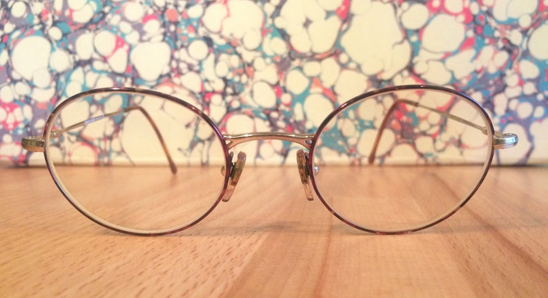 c7cc1a5c721 GIORGIO ARMANI VINTAGE frames glasses Unisex