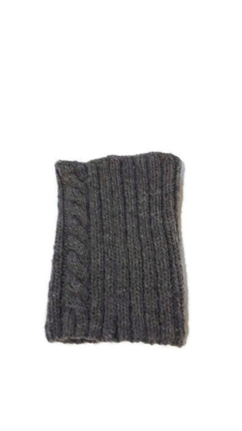 Knit dog snood pattern for beginners cowl scarf for dog ...