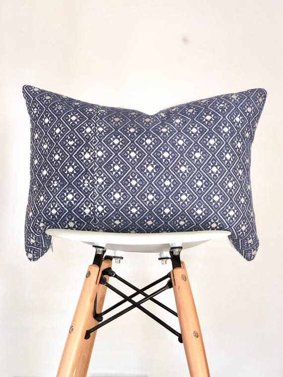 40 X 40 Blue Periwinkle Chinese Wedding Blanket Lumbar Etsy Best Periwinkle Throw Blanket