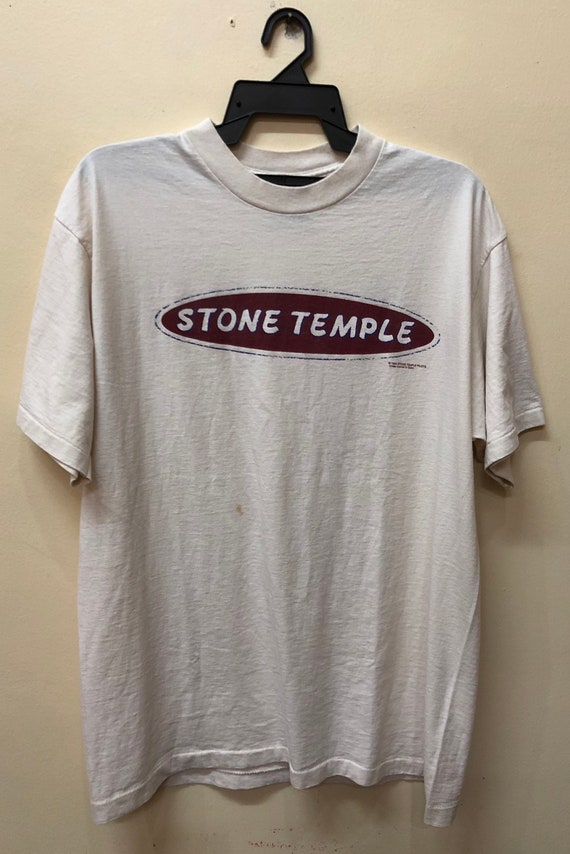 Vintage 90s Stone Temple Pilots Sonic Youth Soundg